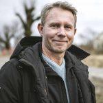 Björn Carlsson, anläggningschef Uddetorp Säteri