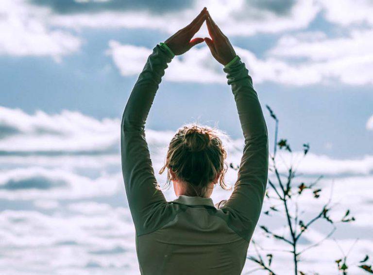 Yoga & Qigong på Uddetorp säteri